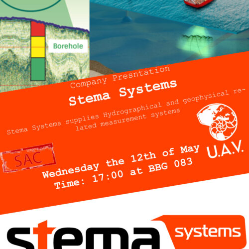 stema systems nieuwe poster