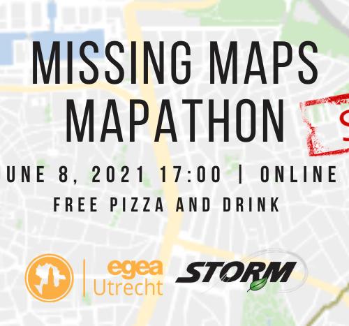 missing maps mapathon (2)