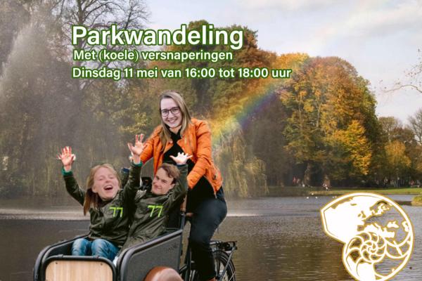 parkwandeling