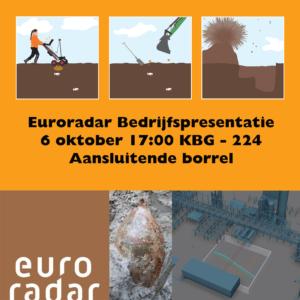 Poster Euroradar