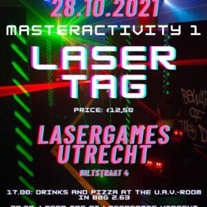 Laser Tag (4)